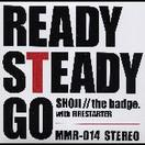 shoji/badge ready steady cdep -