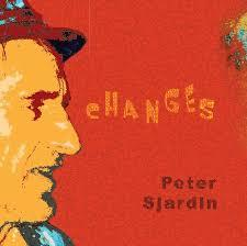Peter Sjardin - Changes lp (Collectable Vinyl, Holland)