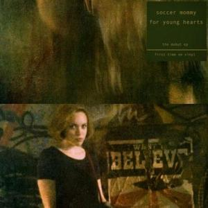 "Soccer Mommy - for young hearts 12"" ep (Fat Possum) RSD 2019"