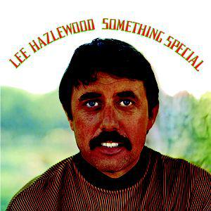 Lee Hazlewood - Something Special lp (LITA)