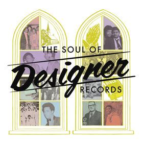 Soul of Designer Records 4 cd boxset (Big Legal Mess)