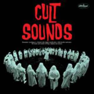Cult Sounds lp (Aberrant)