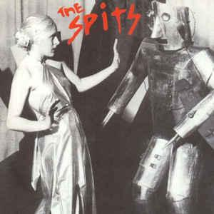 Spits - s/t (3) lp (Slovenly)