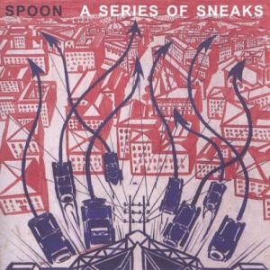 Spoon - A Series of Sneaks lp (Merge)