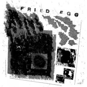 Fried Egg -Square One lp (Feel It)