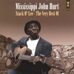 Mississippi John Hurt - Stack O' Lee Very Best lp (Master Classi