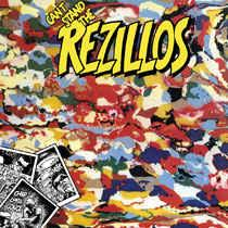The Rezillos - Can't Stand the Rezillos lp (Drastic Plastic)