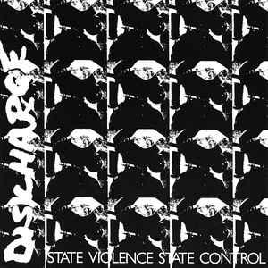 "Discharge - State Violence State Control 7"" (Havoc)"