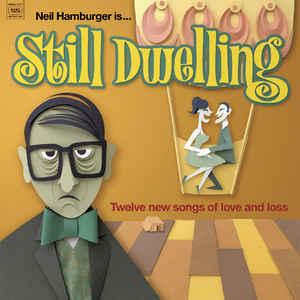 Neil Hamburger - Still Dwelling lp (Drag City)