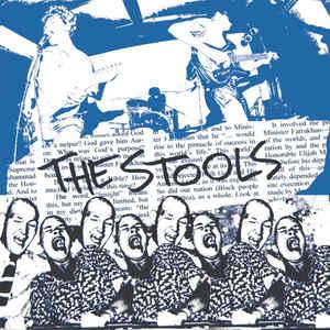 "The Stools - When I Left 7"" [TMR]"