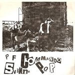"P.F. Commando - Svenne Pop 7"" (Ken Rock SWEDEN)"
