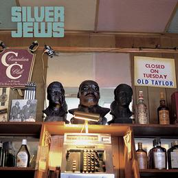 Silver Jews - Tanglewood Numbers LP [Drag City]