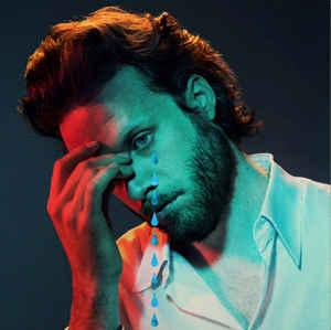 Father John Misty - God's Favorite Customer lp (Sub Pop)