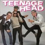 Teenage Head - s/t lp (Barnyard)