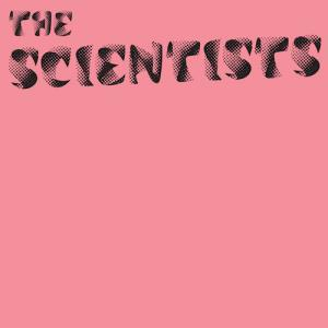 the Scientists - s/t lp (Numero)