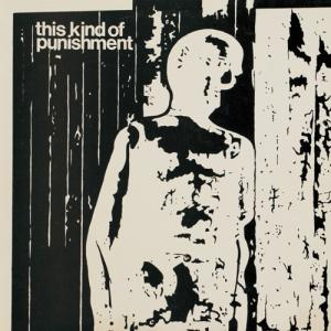 This Kind of Punishment - s/t lp (Superior Viaduct)