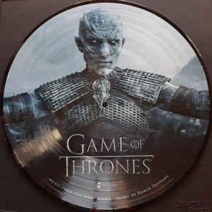 Ramin Djawadi - Game of Thrones RSD lp (WaterTower