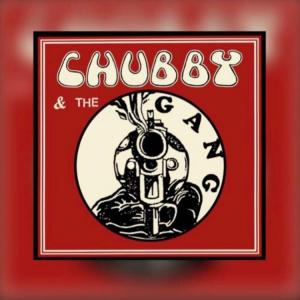 "Chubby and the Gang - All Along the Uxbridge Road 7"" [Goner]"