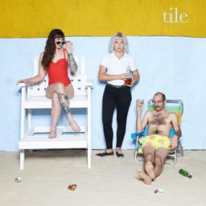 Tile - Come On Home, Stranger lp [Limited Appeal]