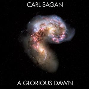 "Carl Sagan - A Glorious Dawn 7"" (Third Man)"