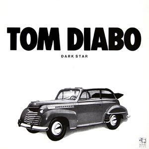 Tom Diabo - Dark Star lp (Body Double)