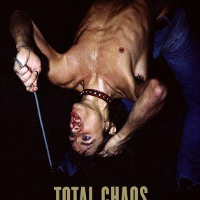 Total Chaos: The Story of The Stooges by Iggy Pop & Jeff Gold