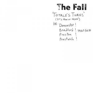 The Fall - Totales Turns lp (Superior Viaduct)