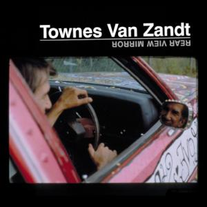 Townes Van Zandt - Rear View Mirror dbl lp (TVZ/Fat Possum)
