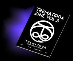 Trematoda Zine Vol. 3