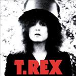 T.Rex - The Slider lp (Edsel)