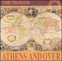 Troggs- Athens Andover LP [Radiation, import]