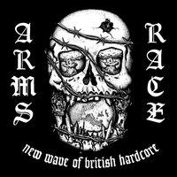 Arms Race - New Wave Of British Hardcore lp [Painkiller]