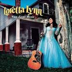 Loretta Lynn - Van Lear Rose lp (Third Man Records)