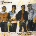 7 Seconds - Walk Together Rock Together lp (BYO)
