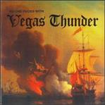 Vegas Thunder -No One Fucks With cd (Sympathy)