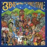 3Ds- The Venus Trail cd (Flying Nun)