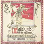 Verlaines - Hallelujah All the Way Home cd (Flying Nun)