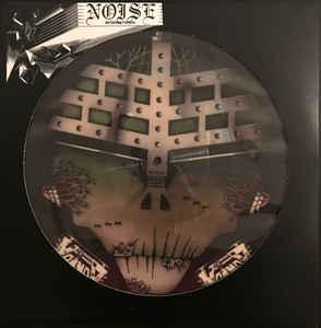 Voivod lp RSD - Too Scared To Scream pic disc lp (Noise)