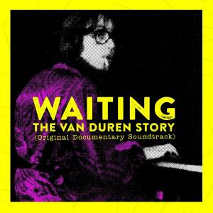 Van Duren - Waiting The Van Duren Story lp (Omnivore)