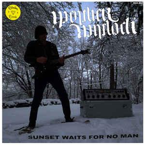 Weather Warlock - Sunset Waits For No Man lp [Rhinestone]
