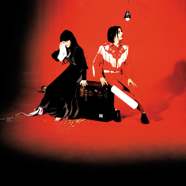 White Stripes - Elephant dbl lp (Third Man)