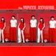 White Stripes - s/t lp (Third Man Records)