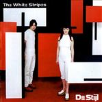 White Stripes - DeStijl lp (Third Man Records)