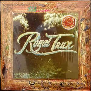 Royal Trux - White Stuff lp (Fat Possum)