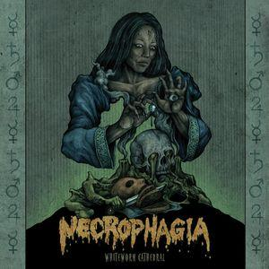 Necrophagia - Whiteworm Cathedral dbl lp (Season In Mist)