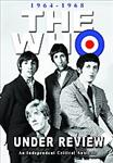 The Who Under Review 1964-1968 dvd