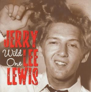 "Jerry Lee Lewis - Wild One 7"" (Norton)"