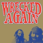 Michael Chapman - Wrecked Again lp (Light In The Attic)