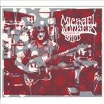 Michael Yonkers - Microminiature Love cd(Sub Pop/De Stijl)