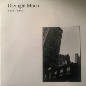 Yuzo Iwata - Daylight Moon lp [Siltbreeze]